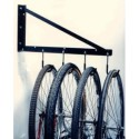 Soporte de Pared 4 Bicis
