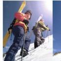 Porta ski & snowboard xtreme de Montaña