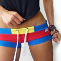 Mini Gym Shorts